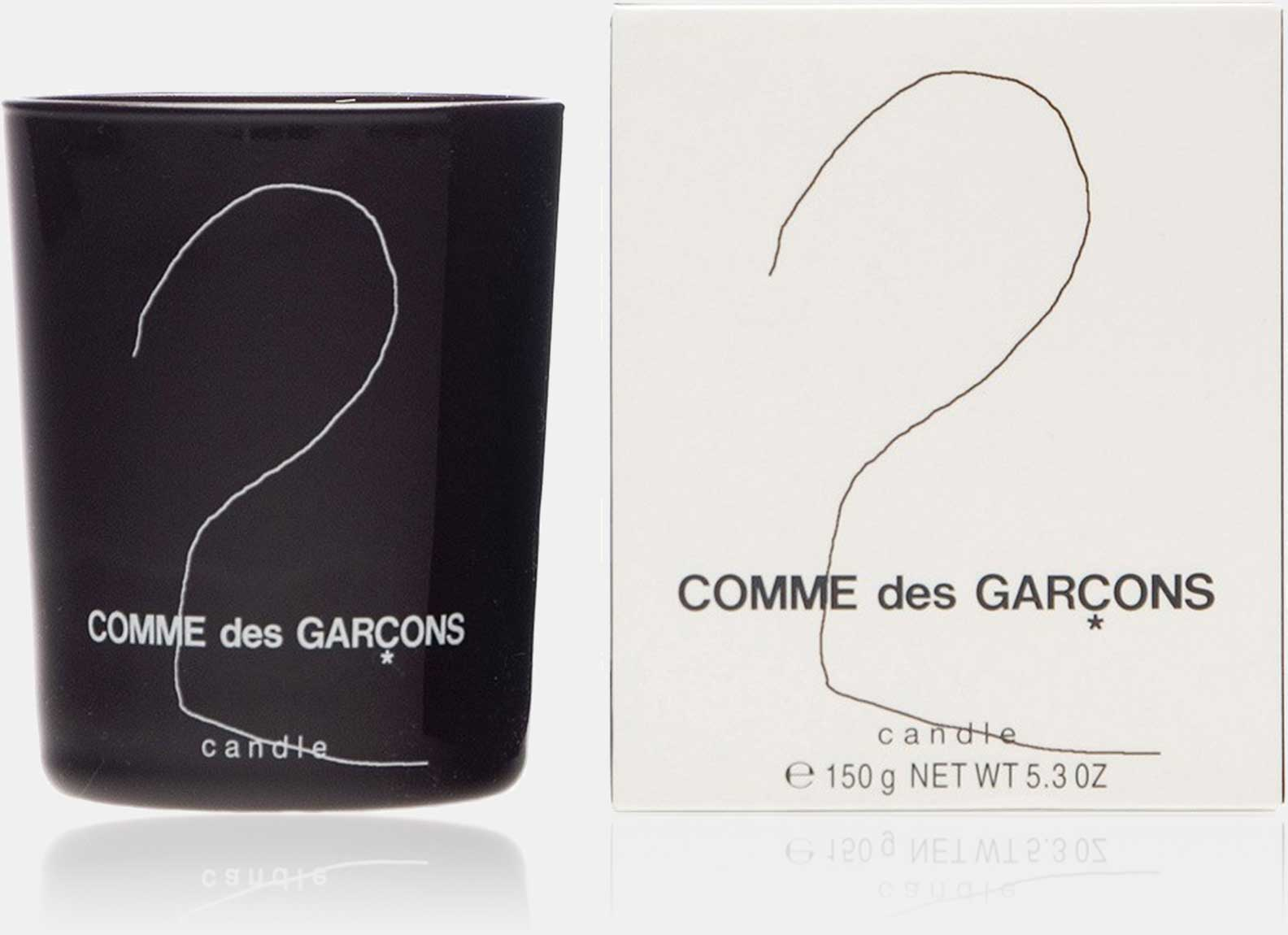 CDG2 Candle - Candle (150 g)