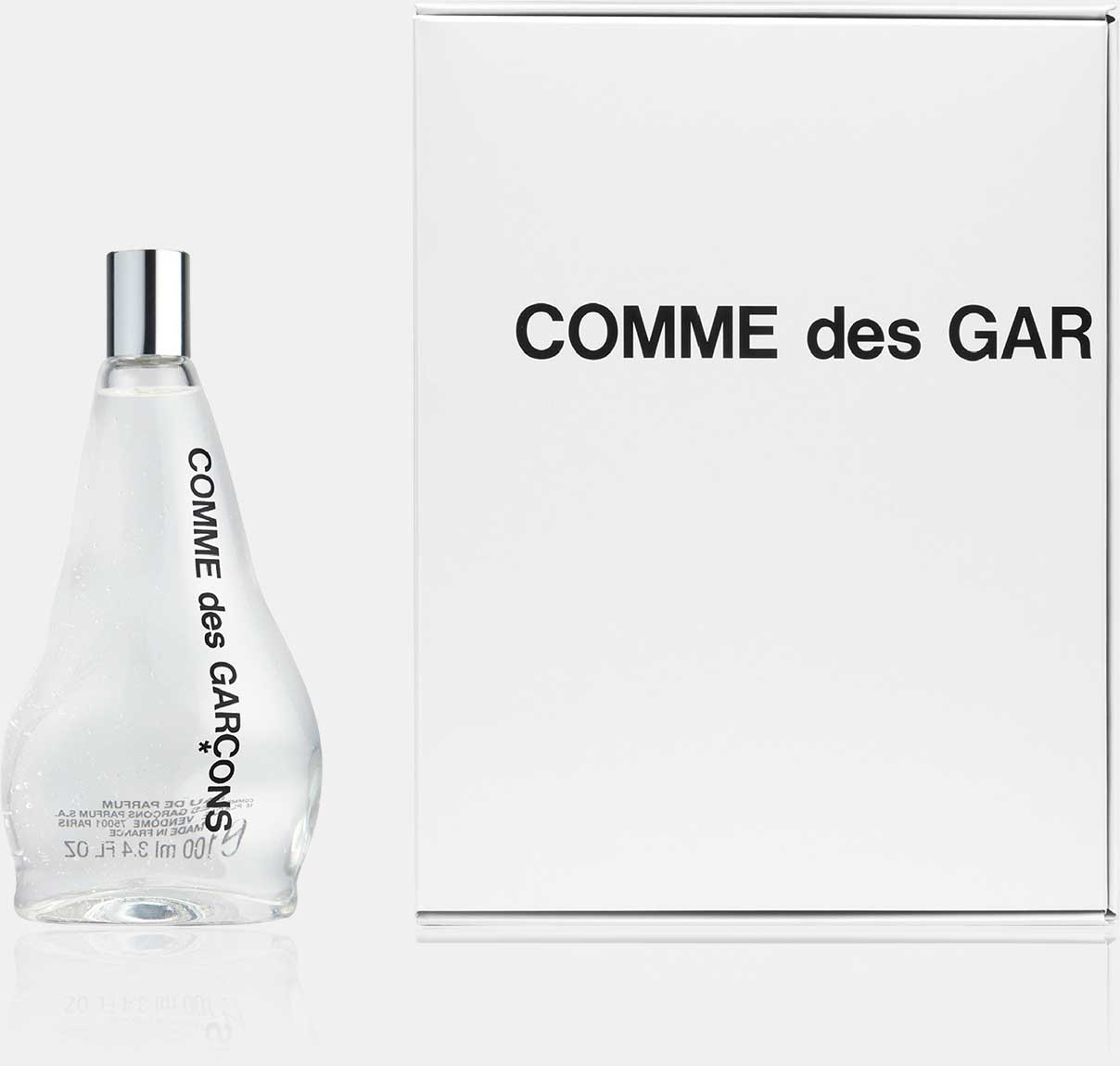 CDG - Eau de Parfum (100 ml natural spray)